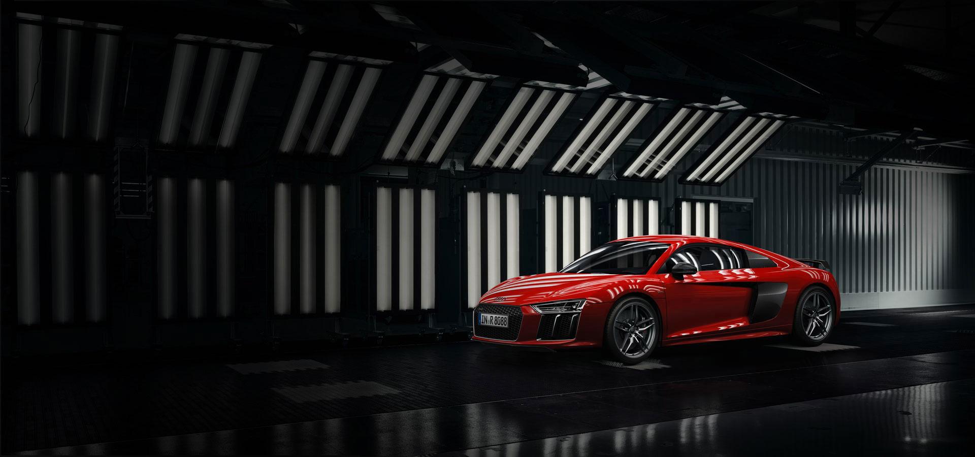 Audi Recruitment - Audi car job vacancy